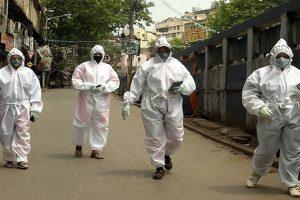 COVID-19: भारत में कोरोना संक्रमितों की संख्या हुई 77,61,312, बीते 24 घंटों में आए 54,366 नए केस