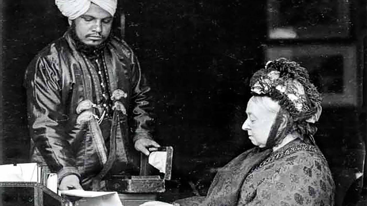 महारानी विक्टोरिया का दिल अजीज था ये भारतीय नौकर, मजबूरी में शाही परिवार ने क्वीन के अंतिम संस्कार में उसे किया शामिल
