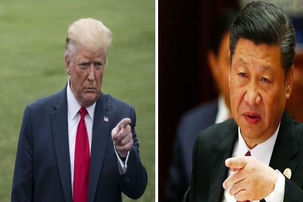 अमेरिका ने चीन को उसकी हैसियत याद दिलाई, इस परमाणु मिसाइल का किया परीक्षण