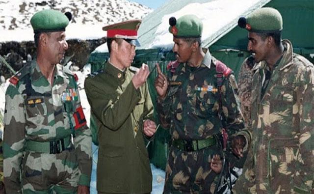 भारत ने की ईंट का जवाब पत्थर से देने की तैयारी, 'समझौते की बजाय अब चीन को सबक सिखाने का बारी': अमेरिका