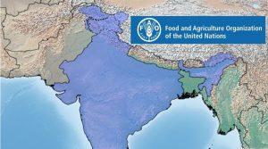ये तो हद ही हो गई, चीन-पाक-नेपाल के बाद अब संयुक्त राष्ट्र की एजेंसी FAO ने जारी किया भारत का गलत नक्शा