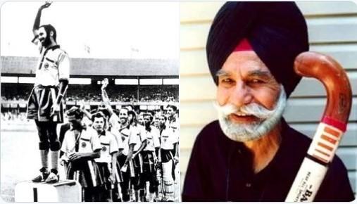 दुनिया के दिग्गज हॉकी खिलाड़ी का निधन, ओलंपिक में भारत को 3 गोल्ड दिलाने वाले लीजेंड थे पद्मश्री बलबीर