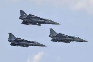 Indian Air Force: भारत-चीन तनाव के बीच शुरू होगा स्क्वाड्रन 'फ्लाइंग बुलेट' का परिचालन