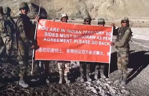 सभी देशवासियों को युद्ध विजय की बधाई: पीएम मोदी ने ऐसे दी चीन-नेपाल को पटखनी, वापस लौटी दुश्मन की सेना