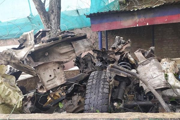 पुलवामा में बड़े आतंकी हमले की साजिश नाकाम, IED से भरी थी कार; सुरक्षाबलों ने किया डिफ्यूज