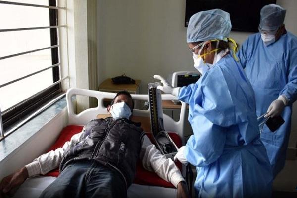 Coronavirus: भारत में हालात बदतर, पिछले 24 घंटों में टूटा मौतों का रिकॉर्ड