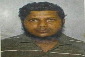कोलकाता पुलिस की स्पेशल टास्क फोर्स ने जमात-उल-मुजाहिद्दीन के वांटेड आतंकी को दबोचा