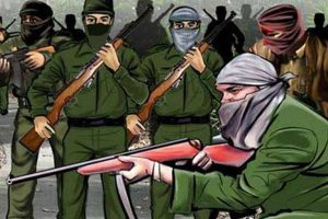 झारखंड: रांची के बुढ़मू में नक्सली कमांडर मोहन यादव की गोली मारकर हत्या