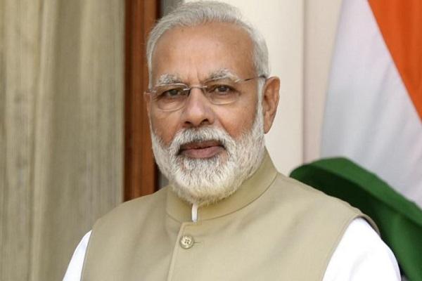 प्रधानमंत्री मोदी ने लिखा देश के नाम पत्र, कहा- 'कोरोना के खिलाफ लड़ाई में देश जीत हासिल करेगा, अर्थव्यवस्था भी उबर जाएगी'