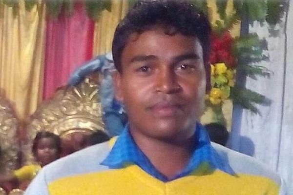 चाईबासा नक्सली हमले में शहीद जवान के पिता और बहन की जेएलटी ने कर दी थी हत्या