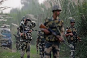 जम्मू कश्मीर: 5 दिन पहले लापता हुए जवान का नहीं मिला सुराग, सेना ने तेज किया सर्च ऑपरेशन