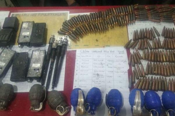 Jammu-Kashmir: बडगाम में ड्रग्स बेचने वाले आतंकी मॉड्यूल का खुलासा, कुपवाड़ा से आतंकी गिरफ्तार