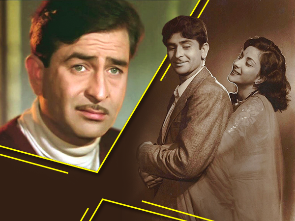 राजकपूर Raj Kapoor
