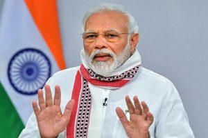 कोरोना के बढ़ते खतरे से पीएम मोदी ने देश को किया आगाह: 'सतर्क रहें, अभी खत्म नहीं हुआ है कोरोना'