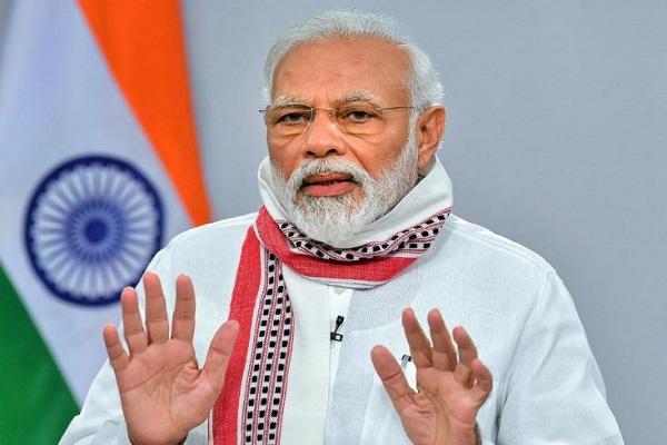 प्रधानमंत्री ने CII के वार्षिक सत्र में दिया 5-I का फॉर्मूला, कहा- 'ऐसे प्रोडक्टस बनाएं जो मेड इन इंडिया, मेड फॉर द वर्ल्ड हों'