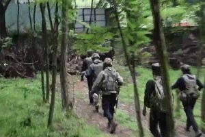 Jammu-Kashmir: त्राल में एनकाउंटर, सुरक्षाबलों ने दो आतंकियों को किया ढेर