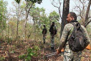 Chhattisgarh: दंतेवाड़ा में मुठभेड़, सुरक्षाबलों ने 8 लाख के इनामी नक्सली को मार गिराया