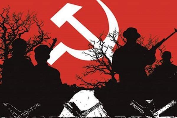 बिहार: मुंगेर में नक्सलियों की कायराना हरकत, दो लोगों की बेरहमी से की हत्या