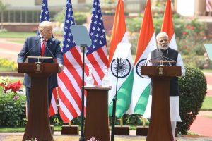 नरेंद्र मोदी और डोनाल्ड ट्रंप की बातचीत से पड़ोसी देश को लगी मिर्ची, चीन ने कहा, 'तीसरे पक्ष की मध्यस्थता की अभी कोई जरूरत नहीं है'