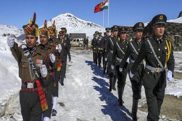 हरकतों से बाज नहीं आ रहा चीन, भारतीय सेना भी है मुंहतोड़ जवाब देने के लिए तैयार