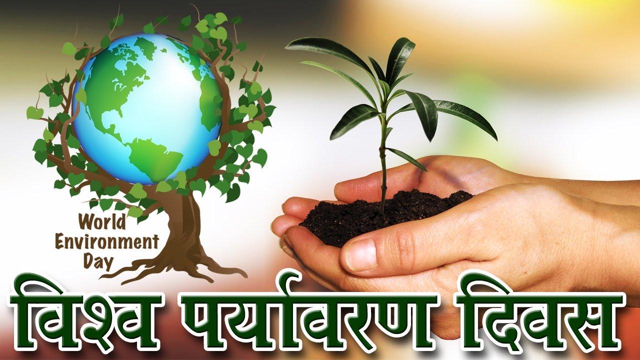 World Environment Day: विश्व पर्यावरण दिवस के मौके पर अपने आस-पास लगाएं पेड़-पौधे और प्रकृति के बारे में फैलाएं जागरूकता