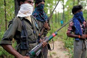 झारखंड: लोगों से राशन-पानी मांग रहे नक्सली, ना देने पर फैला रहे दहशत