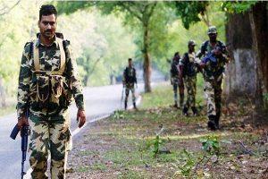 झारखंड: लोहरदगा में अभियान तेज, अब बच नहीं पाएंगे नक्सली