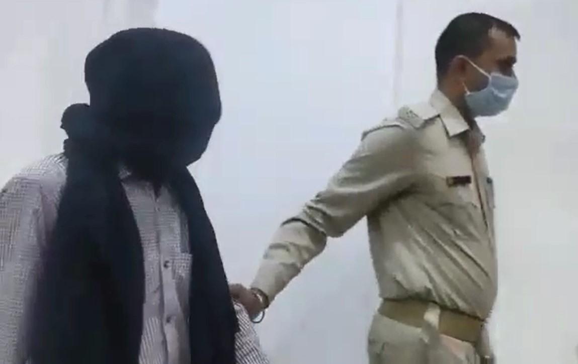 5 लाख का इनामी नक्सली गिरफ्तार, कोयलांचल में आतंक का पर्याय था सब जोनल कमांडर अनिश्चय