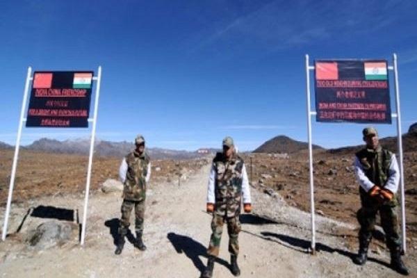 भारतीय सीमा में गलती से घुसने वाले चीनी सैनिक को भारत ने छोड़ा, चीन ने जारी किया बयान