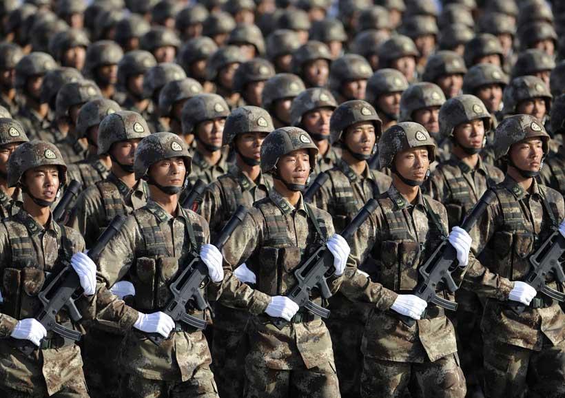 भारत-चीन सीमा विवाद: लद्दाख में तीन जगह पीछे हटी चीनी सेना- क्या खत्म हो गया विवाद?