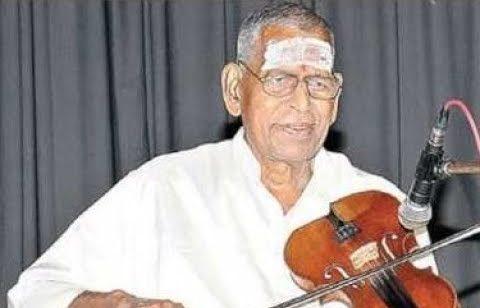 भारत के महान वायलिन वादक हैं एम.एस. गोपालकृष्णन, इनके लिये तो पूरा विश्व ही एक मंच है और आकाश अनंत
