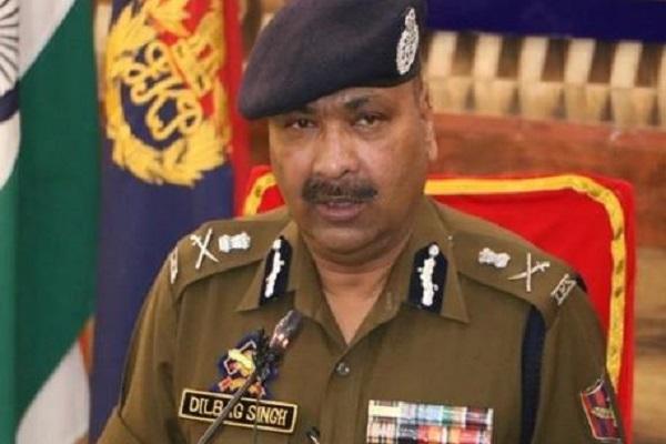 Jammu-Kashmir: घाटी से Article-370 हटाए जाने से सुधरे हालात, डीजीपी ने जारी किए आंकड़े