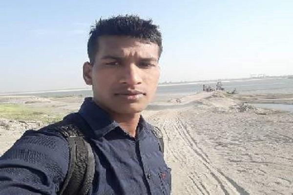 Martyr Aman Kumar Singh