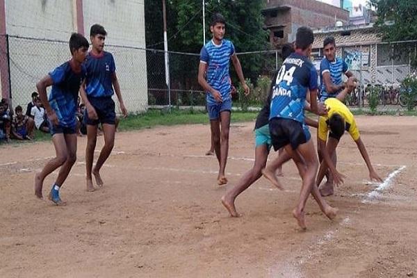 नक्सली इलाकों शिक्षा के साथ साथ-साथ खेलकूद का इंतजाम, प्रशासन ने 200 स्कूलों को दिए स्पोर्ट्स किट