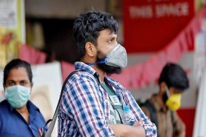 Coronavirus: भारत में बीते 24 घंटे में आए 13,203 नए केस, दिल्ली में 9 मरीजों की मौत