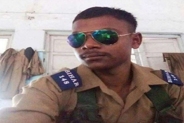 Martyr Rajesh Orang