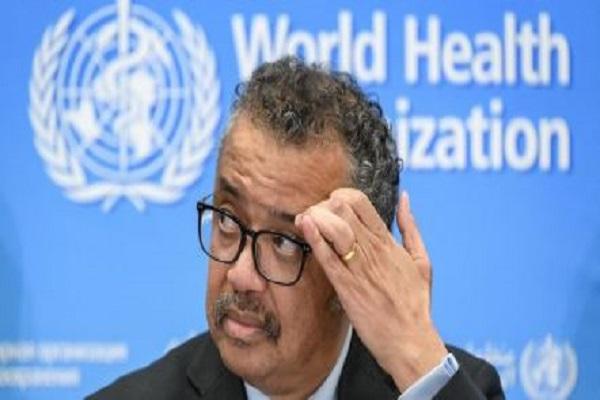 Coronavirus: कोरोना संक्रमण को लेकर WHO ने दी चेतावनी, कहा- खतरनाक फेज में पहुंच गई है दुनिया