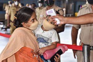 Coronavirus: भारत में कोरोना संक्रमितों का आंकड़ा पहुंचा 59 लाख के पार, 24 घंटे में आए 85,362 नए केस