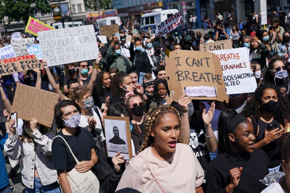 Black Lives Matter आंदोलन को किसने हाईजैक किया?