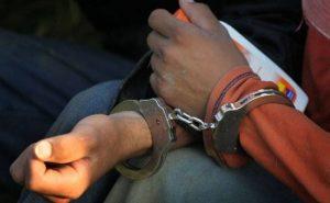 छत्तीसगढ़: बस्तर में तीन वारंटी नक्सली गिरफ्तार, हत्या और पुलिस पर हमले की घटना में थे शामिल