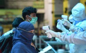 Corona Updates: भारत में कोरोना संक्रमितों की संख्या हुई 1,05,42,841, दिल्ली में आठ महीनों में आए सबसे कम केस
