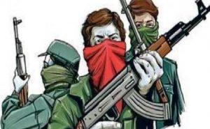 झारखंड: 10 नक्सलियों के खिलाफ चलेगा देशद्रोह का मुकदमा, एक करोड़ के इनामी अनिल दा का नाम भी शामिल