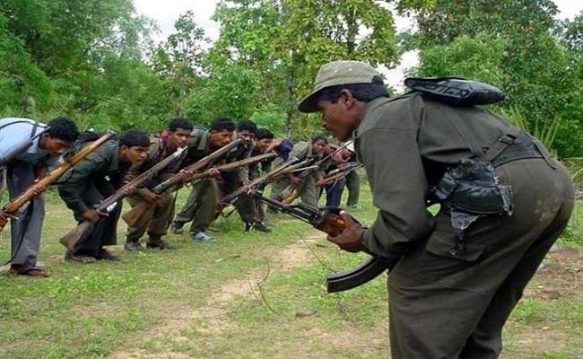 Bihar Elections: गुरिल्ला जोन में हिंसा फैलाने की फिराक में माओवादी, सुरक्षाबल अलर्ट