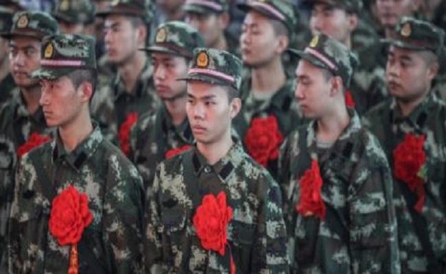 गलवान घाटी में मारे गए अपने सैनिकों का अपमान कर रहा चीन, जवानों के परिवार में रोष