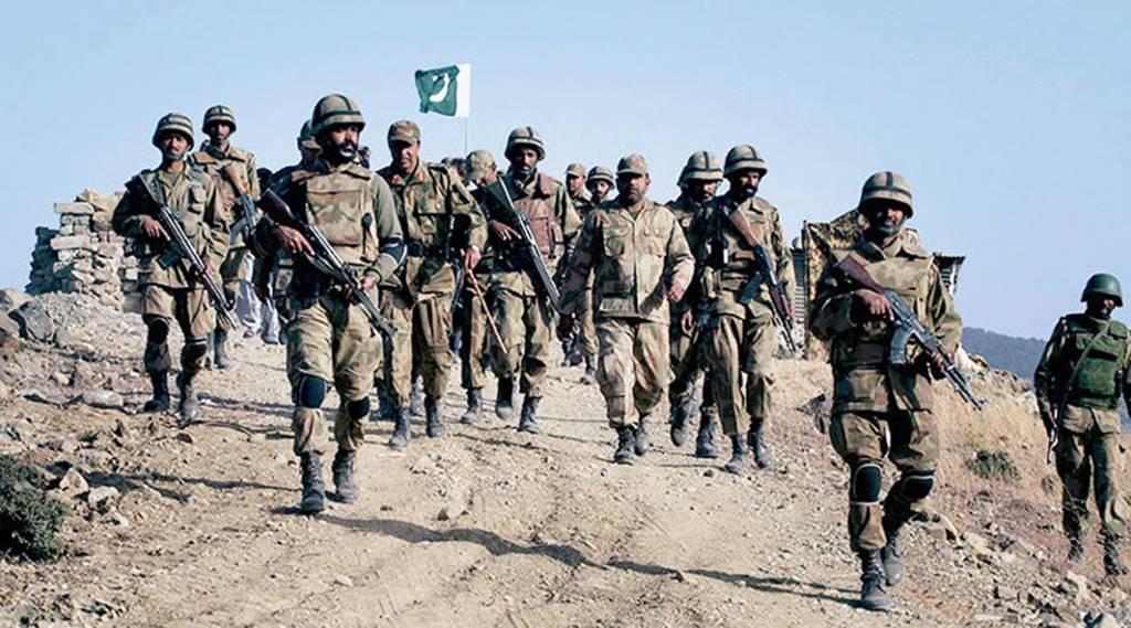 चीन के बाद अब पाक की साजिश, सीमा पर तैनात भारतीय जवानों पर बड़े हमले की फिराक में BAT