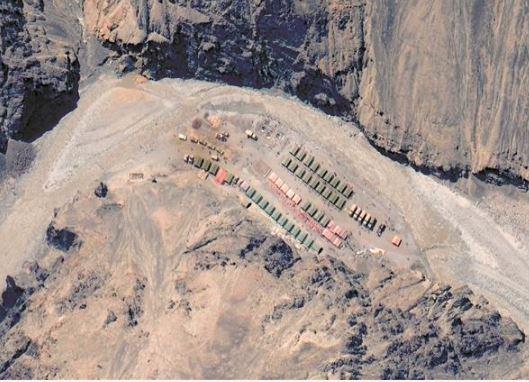 चीन ने हिमाचल से जुड़ी सीमा के पास बना ली 20 KM लंबी रोड, रिपोर्ट में चौंकाने वाला दावा