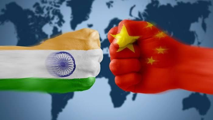 भारत ने एक बार फिर चीन को उसकी औकात याद दिलाई, अब चीनी नागरिकों पर लगाई ये रोक