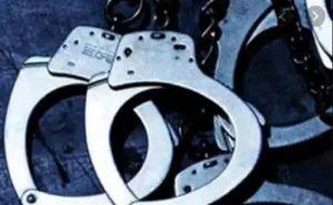 तेलंगाना: धमकी देकर करते थे जबरन वसूली, हथियार के साथ 6 नक्सली गिरफ्तार