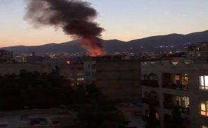 ईरान की राजधानी तेहरान में भीषण विस्फोट, 19 लोगों की जान गई