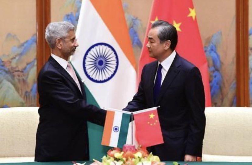 भारत चीन विवाद: फिर बेनतीजा रही बातचीत, 2 किमी भारतीय भूभाग कब्जाने की जिद पर अड़ा चीन